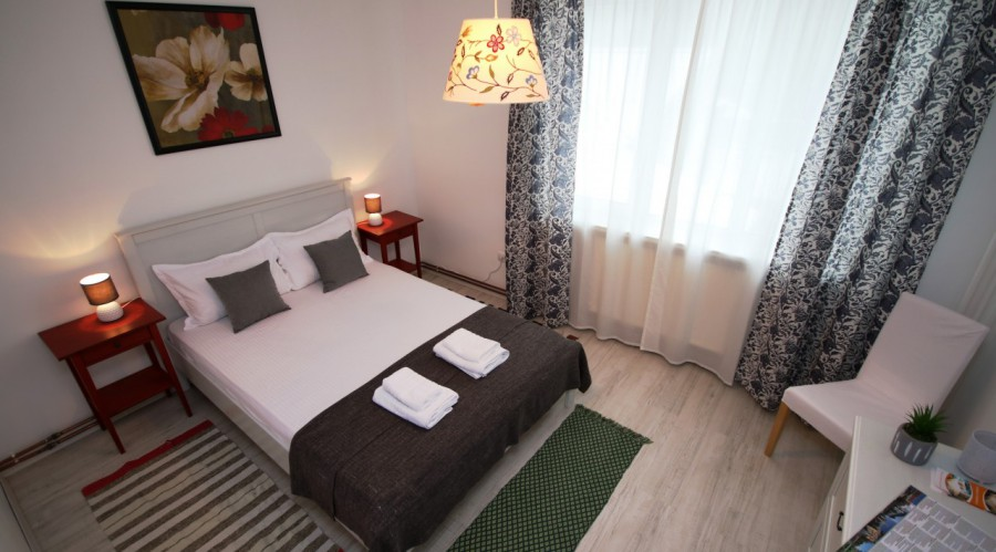 Apartament Confort Universitate